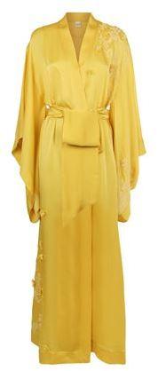 Carine Gilson Swarovski Embellished Kimono