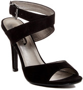 J. Renee Rovera Open Toe Sandal