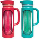 Primula 50 oz. Infusion Pitcher with Protective Holder