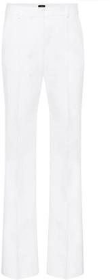 Joseph Richard cotton-blend pants