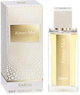 Caron Aimez-Moi Eau de Parfum-3.4 oz.