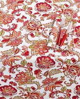 """Fiesta Barbados Jacobean 60"""" x 102"""" Tablecloth"""