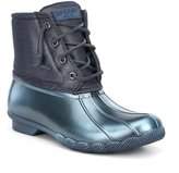 Sperry Women's Saltwater Waterproof Duck Rain Boots