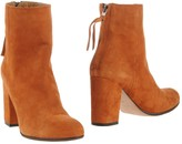 Sucre Ankle boots - Item 11099381