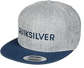 Quiksilver Men's Top Shelfer Hat