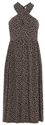 MICHAEL Michael Kors 3/4 length dress