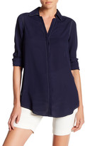 Foxcroft Ivy Long Sleeve Shaped Fit Tunic