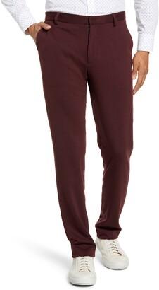 Zachary Prell Livingston Regular Fit Knit Pants