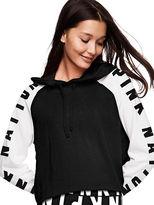 PINK Raglan Pullover