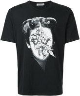 Undercover cherub face print T-shirt