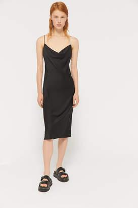 The Fifth Label Tonic Cowl Neck Slip Dress