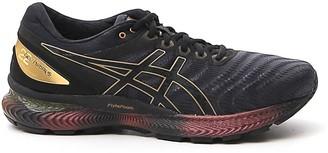 Asics Gel-Nimbus 22 Platinum Sneakers