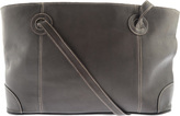 Piel Women's Leather Shopping Tote 2404