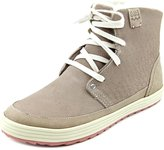 Helly Hansen Ellida Women US 7.5 Tan Sneakers