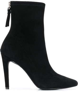 KENDALL + KYLIE Kendall+Kylie KKorion boots