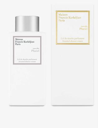 Francis Kurkdjian Masculin Pluriel scented shower cream 250ml