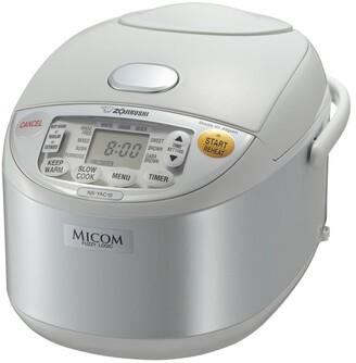 Zojirushi 5.5-Cup Unami Micom Rice Cooker & Warmer