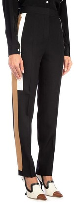 Burberry Side Stripe Pants
