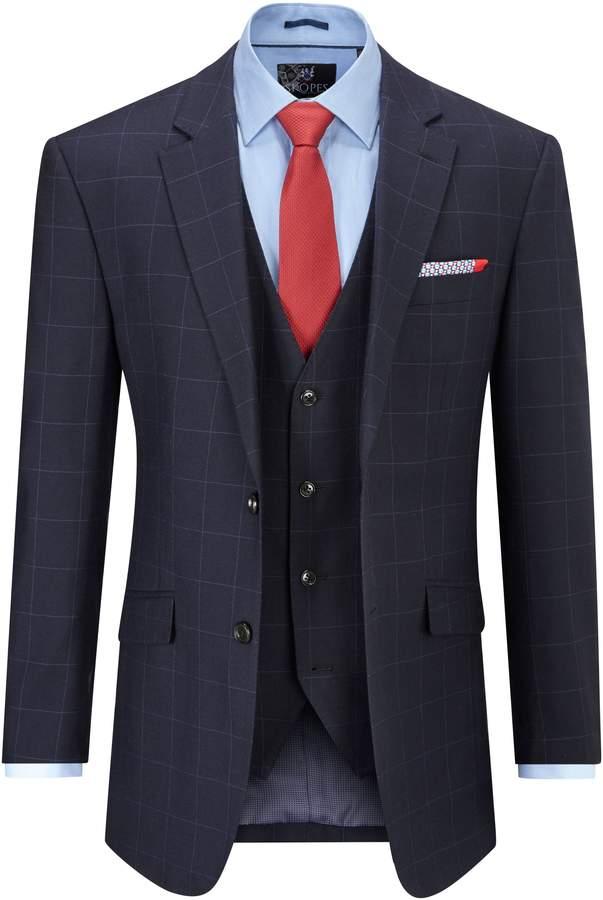 Skopes Men's Frances Suit Jacket
