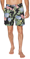 Barney Cools Floral Classic Shorts