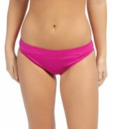 LaBlanca La Blanca Island Goddess Solid Hipster Bikini Bottom 8112578
