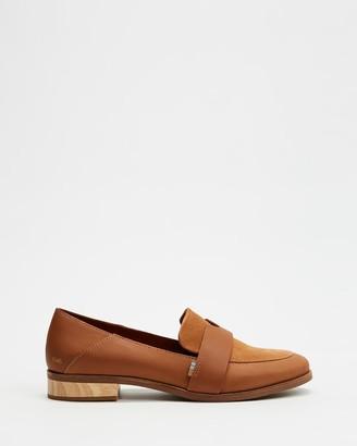 Toms Estelle Loafers