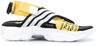 adidas Magmur touch strap sandals