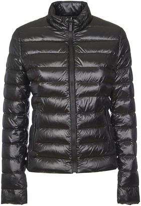 Hogan Zip Padded Jacket