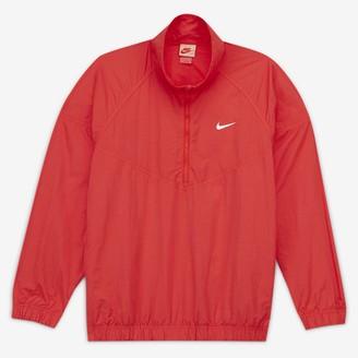 Nike Jacket x Stussy Windrunner