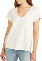 Thumbnail for your product : ÉTICA Aiden V-Neck Tee
