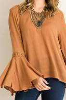 Entro Long Sleeve Top