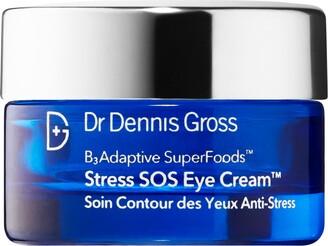 Dr. Dennis Gross Skincare SOS Eye Cream with Niacinamide