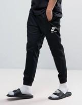 Nike International Joggers In Black 880539-010