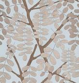 Jocelyn Warner Wallpapers Tree Tops - Blue