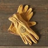Williams-Sonoma Williams Sonoma Leather Gardening Gloves