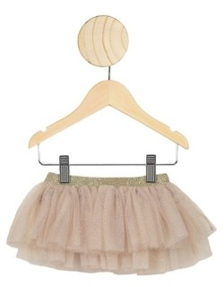 Cotton On Baby Girl Florence Tulle Skirt