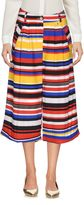 Relish 3/4-length shorts - Item 36966869