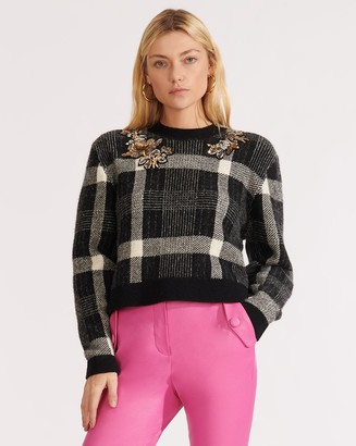 Veronica Beard Deana Sweater