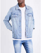 Diesel Nhill-Re denim jacket