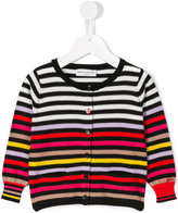 Rykiel Enfant - striped cardigan - kids - Cotton - 2 yrs