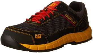 Caterpillar Men's Shift CSA Composite Toe Work Shoe