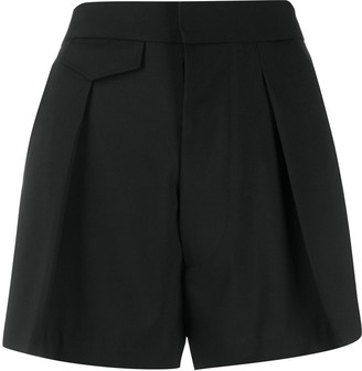 DSQUARED2 High-Waisted Shorts