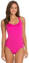 TYR Solid Pink Halter Controlfit 8118490