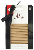 Mia Smooth Elastics Blond x 14