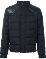 Just Cavalli zip up jacket