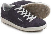 Lowa Palermo Sneakers - Suede (For Women)