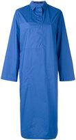 Sofie D'hoore Depot dress - women - Cotton - 40