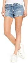 DL1961 Women's Renee Cutoff Shorts