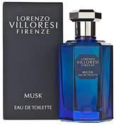 Lorenzo Villoresi Musk Eau De Toilette 100ml