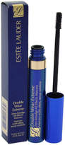 Estee Lauder 0.21Oz #Dwex 01 Black Double Wear Extreme Zero-Smudge All Effects Mascara